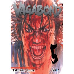 VAGABOND Nº 05