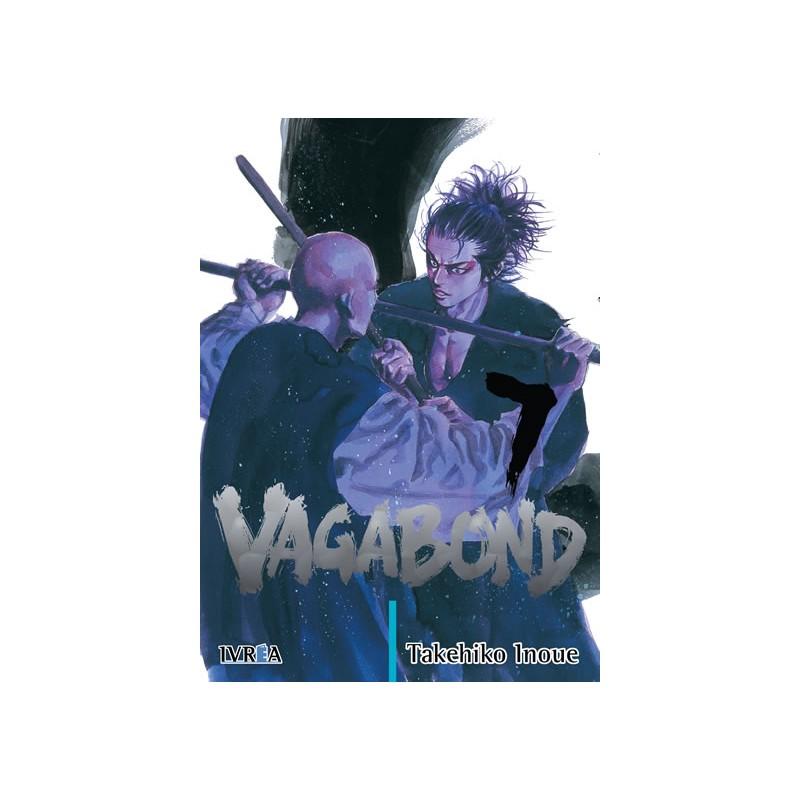 VAGABOND Nº 07