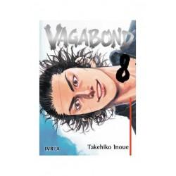 VAGABOND Nº 08