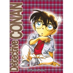 DETECTIVE CONAN Nº24 (NUEVA EDICION)