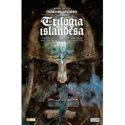 NORTHLANDERS: LA TRILOGIA IRLANDESA VOL. 05 (DE 5)