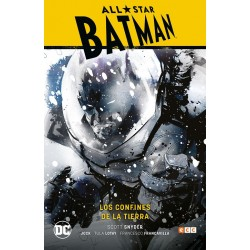 BATMAN ALL-STAR VOL. 02:  LOS CONFINES DE LA TIERRA (RENACIMIENTO)