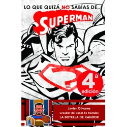 LO QUE QUIZA NO SABIAS DE... SUPERMAN