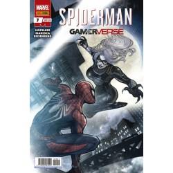 SPIDERMAN: GAMERVERSE Nº 07
