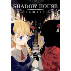 SHADOW HOUSE VOL. 02