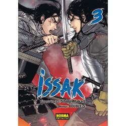ISSAK Nº 03