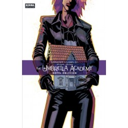 THE UMBRELLA ACADEMY VOL. 03: HOTEL OBLIVION