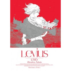LEVIUS VOL. 01