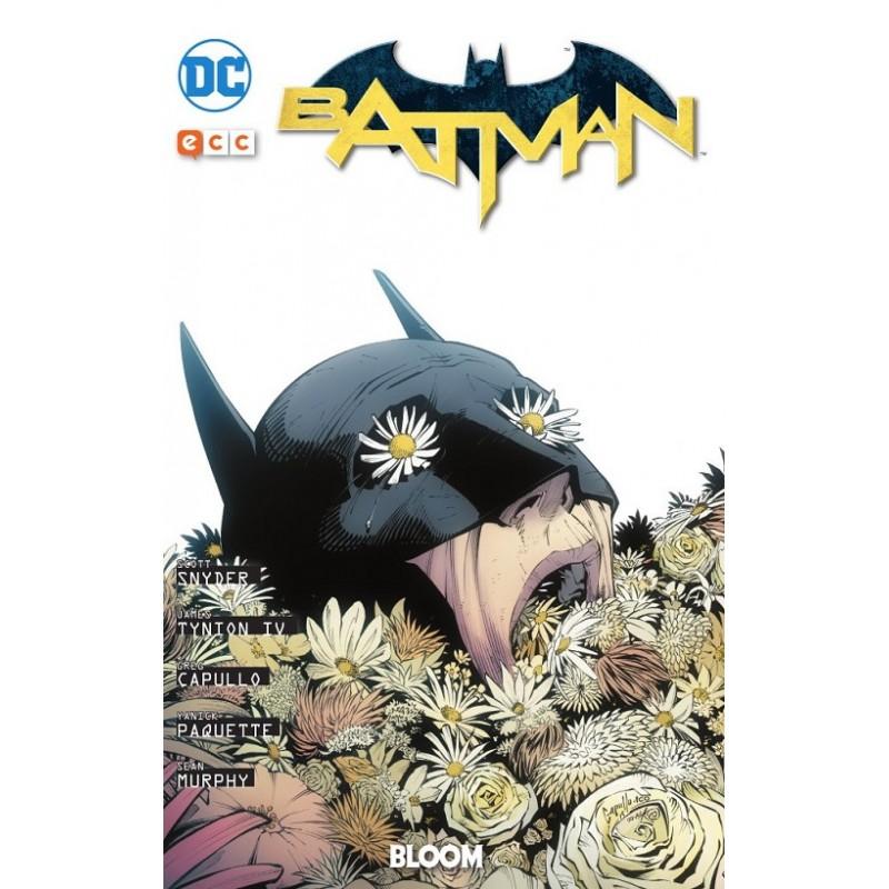 BATMAN VOL. 08: BLOOM (NEW 52)