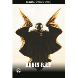 BATMAN LA LEYENDA Nº 37: ROBIN R.I.P