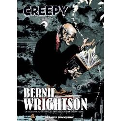 CREEPY PRESENTA BERNIE WRIGHTSON