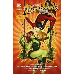 DC COMICS BOMBSHELLS VOL. 05: HAZAÑAS BELICAS
