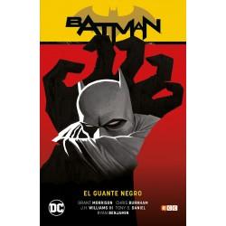 BATMAN: EL GUANTE NEGRO (BATMAN R.I.P. PARTE 01)