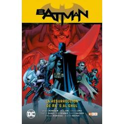 BATMAN: LA RESURRECCIÓN DE RA´S AL GHUL (BATMAN...