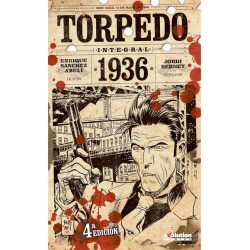 TORPEDO 1936 (INTEGRAL)