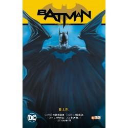 BATMAN: R.I.P (BATMAN R.I.P. PARTE 03)