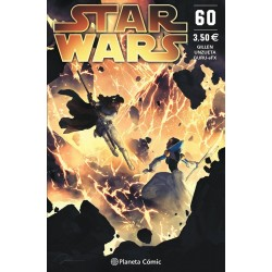 STAR WARS Nº 60