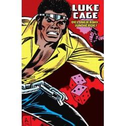 LUKE CAGE, HEROE DE ALQUILER. DEL INFIERNO......