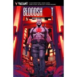 BLOODSHOT EDICIÓN DE LUJO 1