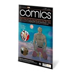 REVISTA ECC COMICS Nº 20