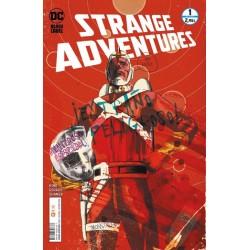 STRANGE ADVENTURES Nº 01 (DE 12)