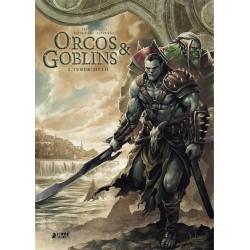 ORCOS Y GOBLINS VOL. 01: TURUK / MYTH