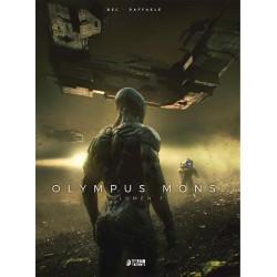 OLYMPUS MONS VOL. 03