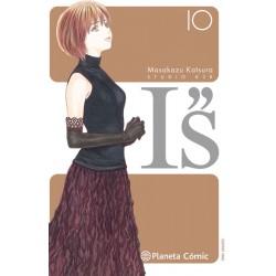 I'S Nº 10  (EDICIÓN KANZENBAN)