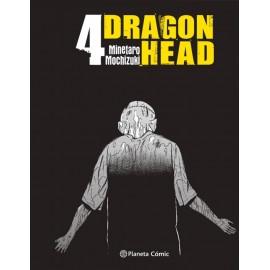 DRAGON HEAD Nº 04 (DE 5)