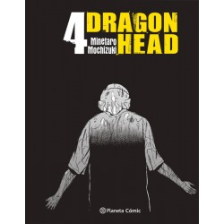 DRAGON HEAD Nº 04 (DE 5)