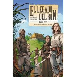 EL LEGADO DEL RON (OCASIÓN)