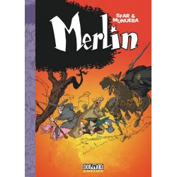 MERLIN INTEGRAL VOL. 02