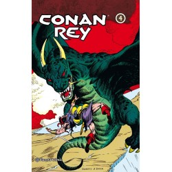 CONAN REY (INTEGRAL) Nº 04 (DE 4)