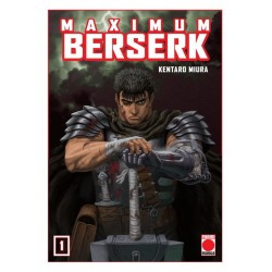 BERSERK MAXIMUM VOL. 01