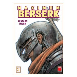 BERSERK MAXIMUM VOL. 03