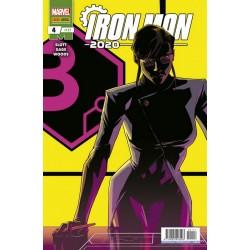 IRON MAN 2020 Nº 04 / 117