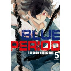 BLUE PERIOD Nº 05