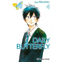 DAILY BUTTERFLY Nº 04 (DE 12)