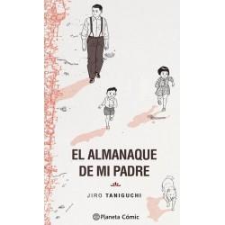 ALMANAQUE DE MI PADRE (INTEGRAL)
