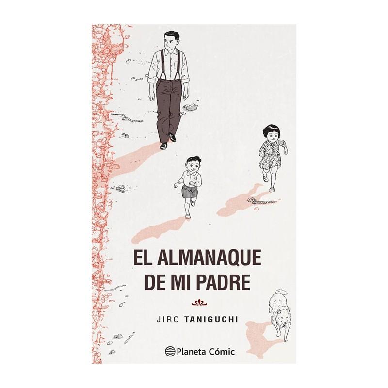 EL ALMANAQUE DE MI PADRE (INTEGRAL)