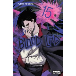BLOOD LAND Nº 15