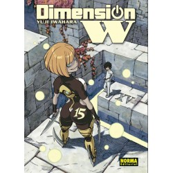 DIMENSION W Nº 15