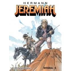 JEREMIAH VOL. 05