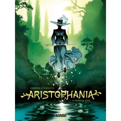 ARISTOPHANIA VOL. 01