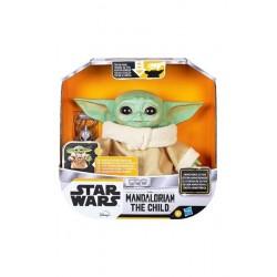 STAR WARS BABY YODA: THE CHILD 25 CM (PELUCHE ANIMATRONICO)