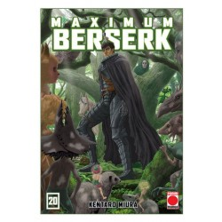 BERSERK MAXIMUM VOL. 20
