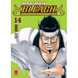 MAXIMUM BLEACH Nº 14