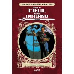 EREKOSE ESPADAS DEL CIELO / FLORES DEL INFIERNO (BIBLIOTECA MICHAEL MOORCOCK)