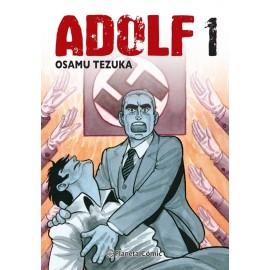 ADOLF DE OSAMU TEZUKA (EDICION TANKOUBON) Nº 01