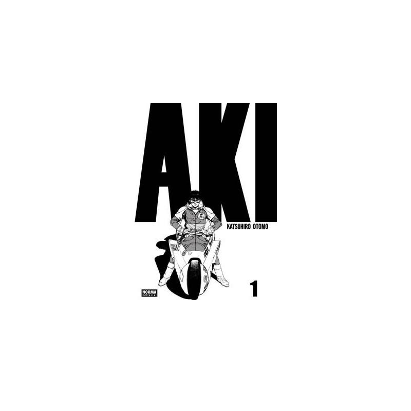 AKIRA 02 (DE 6) EDICIÓN COLOR